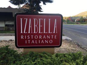 Izabella Italian Restaurant